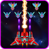 دانلود Galaxy Attack: Alien Shooter