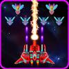 دانلود Galaxy Attack: Alien Shooter 7.25 – بازی آرکید نبرد کهکشان اندروید