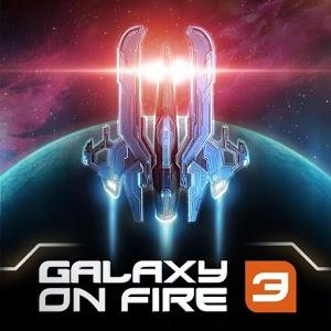 دانلود Galaxy on Fire 3 – Manticore 1.6.4 – بازی اکشن کهکشان در آتش ۳ اندروید