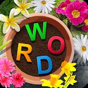 دانلود Garden of Words – Word game 1.31.39.4.1534 – بازی باغ کلمات اندروید