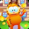 دانلود ۱.۸.۵ Garfield Run – بازی دوندگی گارفیلد برای اندروید