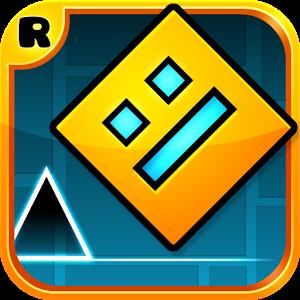 دانلود Geometry Dash 2.110 – بازی مثال زدنی هندسه اندروید