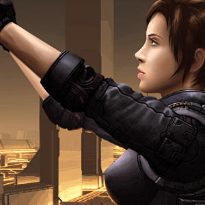Glasswinged Ascension 1.5 – بازی اکشن گلاس وینگ اندروید