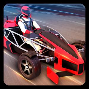 Go Karts Ultimate Multiplayer 1.1 – بازی جذاب مسابقات کارتینگ اندروید