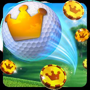دانلود ۱۱۱.۰.۶.۲۲۳.۰ Golf Clash – بازی مسابقات آنلاین گلف اندروید