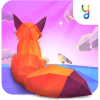 دانلود Good Morning Fox : runner game