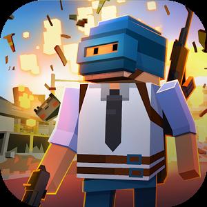 دانلود Grand Battle Royale 3.3.5 – بازی پرطرفدار نبرد بزرگ رویال اندروید