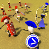 دانلود Greek Warriors : Castle Defence