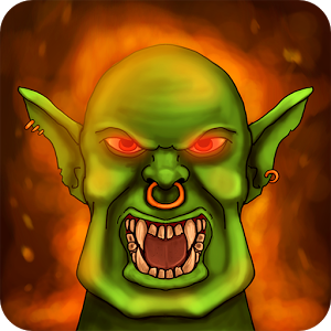 دانلود Greenskin Invasion 2.0.5 – بازی نقش آفرینی تهاجم گرینزکین اندروید