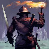 دانلود Grim Soul: Dark Fantasy Survival 1.4.1 – بازی اکشن بقا برای اندروید