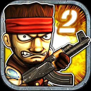 Gun Strike 2 v1.2.7 – بازی تیراندازی سرباز ویژه اندروید + مود