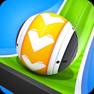 دانلود GyroSphere Trials 1.5.4 – بازی محبوب تعادل گوی اندروید