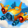 دانلود HAWK – Force of an Arcade Shooter. Shoot 'em up!