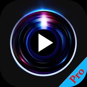 دانلود HD Video Player Pro 2.6.5 – برنامه پلیر فایل های تصویری اندروید