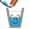 دانلود Happy Glass 1.0.29 – بازی پازلی و فکری برای اندروید