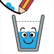 دانلود Happy Glass 1.0.28 – بازی پازلی و فکری برای اندروید
