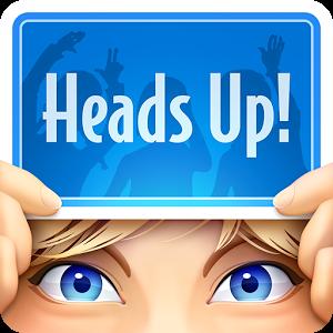 دانلود Heads Up! 3.26 – بازی خنده دار پانتومیم اندروید