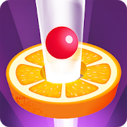 دانلود Helix Crush 1.4.7 – بازی آرکید خرد کردن برج مارپیچ اندروید