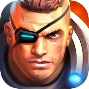 دانلود Hero Hunters 1.1 – بازی اکشن شکارچیان قهرمان اندروید