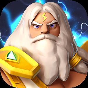 Hero sky: Epic guild wars 1.7.19 – بازی استراتژیک قهرمانان آسمان اندروید