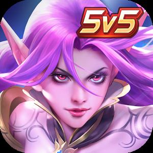 دانلود Heroes Arena 1.5.3 – بازی جذاب نبرد قهرمانان اندروید