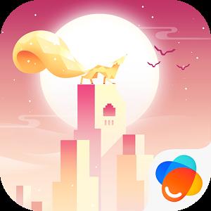 دانلود Hiding the Moon: Tengu Legend 1.2.3 – بازی پازلی پنهان کردن ماه اندروید