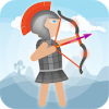 دانلود High Archer – Archery Game 1.5.1 – بازی اکشن پرتاب تیر اندروید