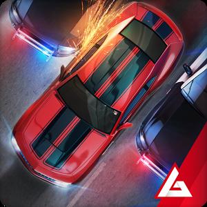 دانلود Highway Getaway: Chase TV 1.2.0 – بازی فرار در بزرگراهها اندروید