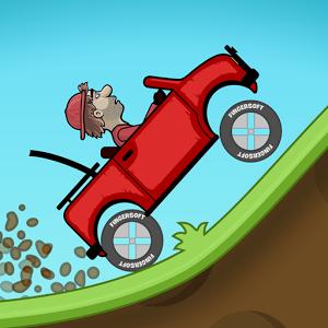 دانلود Hill Climb Racing 1.42.0 – بازی هیل کلایم جدید اندروید