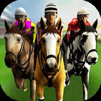 دانلود Horse Academy 3D v49.85 – بازی مهیج اسب سواری برای اندروید