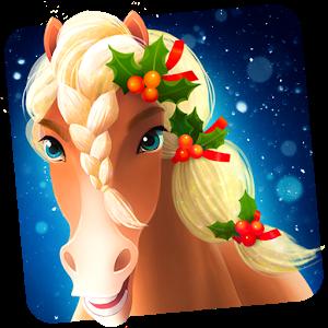 دانلود Horse Haven World Adventures 6.8.0 – بازی پرورش اسب اندروید