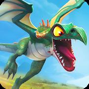 دانلود ۱.۳۱ Hungry Dragon – بازی مهیج اژدهای گرسنه اندروید
