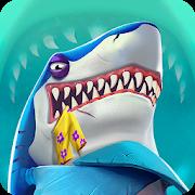 دانلود Hungry Shark Heroes 2.2 – بازی قهرمانان کوسه گرسنه اندروید
