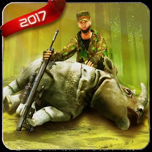 Hunt 3D 2.1 – بازی اکشن و سه بعدی شکار حیوانات اندروید