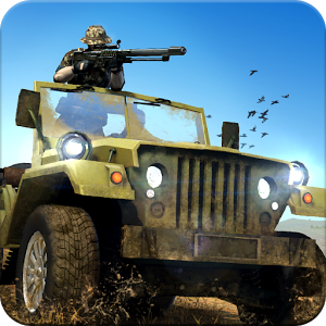 Hunting Safari 3D 1.3 – بازی سه بعدی شکار سافاری اندروید