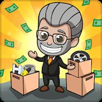 دانلود Idle Factory Tycoon 1.53.0 – بازی کارخانه سرمایه دار اندروید