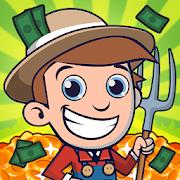 دانلود Idle Farming Empire 1.13.0 – بازی شبیه ساز مزرعه اندروید