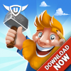 دانلود Idle Kingdom Builder