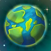 دانلود ۱.۱.۶ Idle Planet Miner – بازی جالب استخراج معدن اندروید