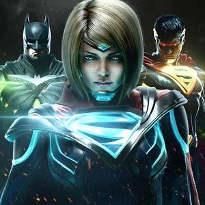 دانلود Injustice 2 v1.6.0 – بازی مبارزه ای و اکشن بی عدالتی ۲ اندروید