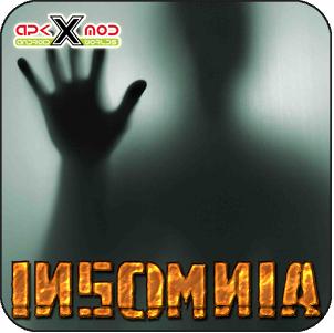 Insomnia 1.7.3 – بازی ترسناک بی خوابی برای اندروید