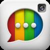 دانلود InstaMessage 2.2.3 – برنامه چت با کاربران اینستاگرام اندروید