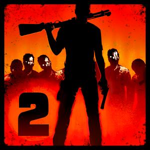 دانلود Into the Dead 2 v0.8.2 – بازی ترسناک به سوی مرگ ۲ اندروید