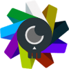 دانلود Iride UI is Dark - Icon Pack