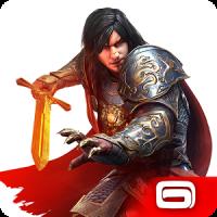 دانلود Iron Blade – Medieval Legends 1.4.2a – بازی اکشن شمشیر آهنین اندروید
