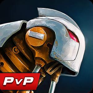 دانلود Ironkill: Robot Fighting Game 1.9.171 – بازی مبارزه ربات ها اندروید