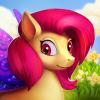 دانلود Fairy Farm 2.9.7 - بازی مزرعه داری اندروید + دیتا