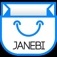 دانلود Janebi 1.97 – برنامه فروشگاه اینترنتی جانبی اندروید