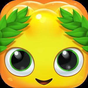 دانلود Jelly Splash 3.32.1 – بازی پازلی تطبیق ژله های رنگی اندروید