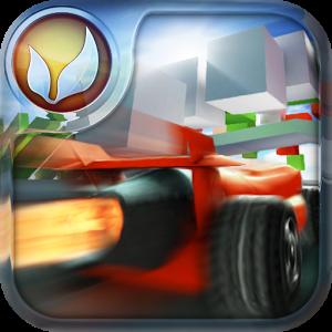 دانلود Jet Car Stunts 1.07 – بازی مسابقه ای اتومبیل های جت اندروید